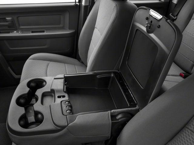 Sensational 2017 Ram 1500 Express Quad Cab Dailytribune Chair Design For Home Dailytribuneorg