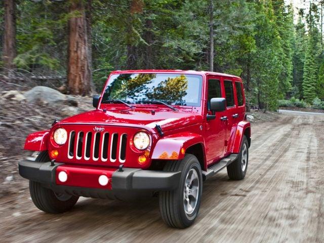 2018 Jeep Wrangler JK Unlimited Golden Eagle in Granville, NY | Jeep Wrangler JK Unlimited ...